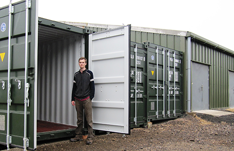 Cirencester Storage